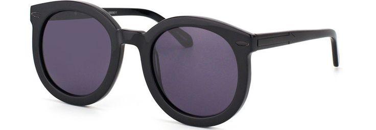 Karen Walker Eyewear - Super Duper Strength 08806011 - R$