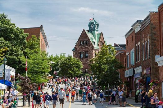 Canada Day Etsy Market, Located in Almonte, Ontario Canada, just outside of Ottawa. Stop by for some awesome locally made goods!
