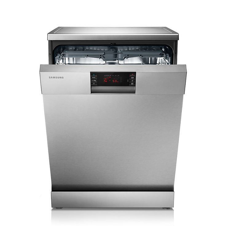 samsung dishwasher how to clean garbage