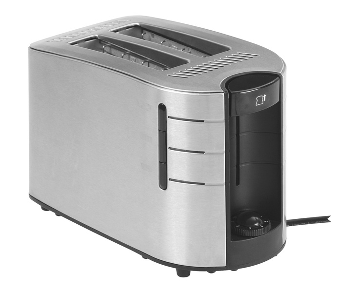 THE SUPPLY SHOPPE - Product - 13973 RUSSEL HOBBS S/S 2 SLICE TOASTER