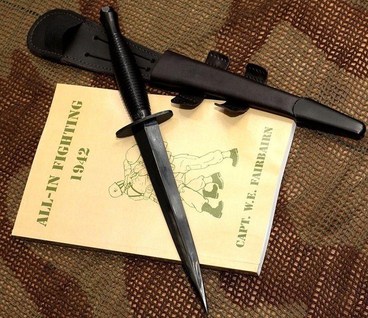 Кто чем режет - Боевые ножи спецслужб всего мира - Last Day Club (2)