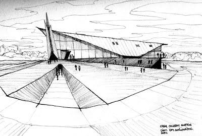 architecture concept sketches - Google Search | Architecture ...