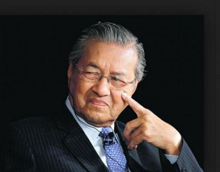 Dr Mahatir Muhammad Bangkitkan Ekonomi Kaum Pribumi Melayu di Malaysia Bagaimana Indonesia?  Oleh:    Ekspansi China yang ugal-ugalan di tanah air sungguh sangat memprihatinkan. Dari segala aspek perekonomian nasional saat ini sudah dikuasai China. Bahkan menurut Yusril Ihza Mahendra 02% warga keturunan menguasai 75% tanah di Indonesia.  Lebih dari itu 12% warga keturunan di Indonesia menguasai 85% kue ekonomi di Indonesia. Terjadi ketimpangan yang sangat besar tentu ada kesalahan manajemen…