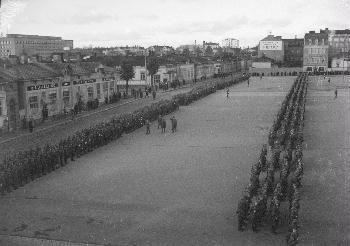 Tammelantori 1939