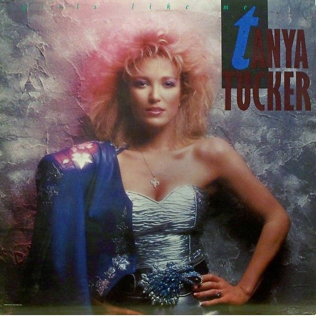 Tanya Tucker: A Celebration in Photos - Rock.It Boy Entertainment
