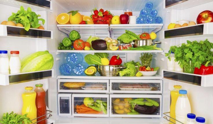 Πόσο διαρκούν όλες οι τροφές σε ψυγείο, κατάψυξη και αποθήκη - Media