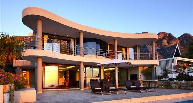 Wescamp Villa, Camps Bay