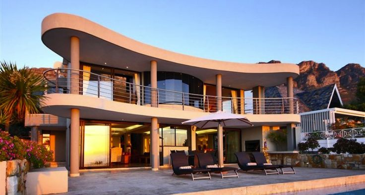 Wescamp Villa, Camps Bay