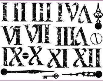 roman numeral font - Google Search                              …                                                                                                                                                                                 More