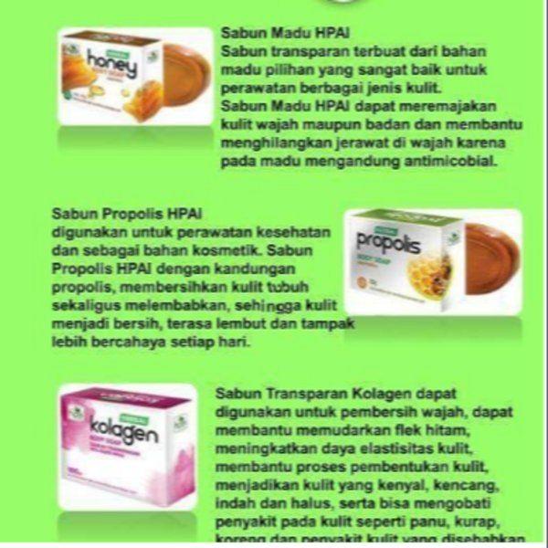 Cream Propolis Untuk Jerawat