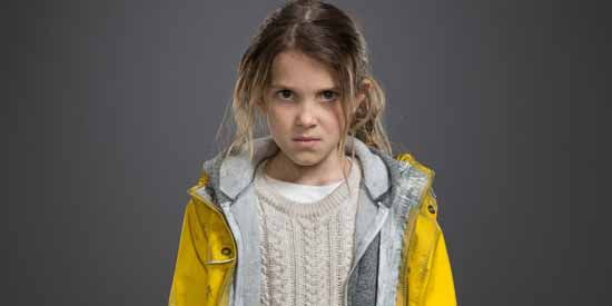 Millie Bobby Brown Age, Height, Weight, Net Worth, Measurements