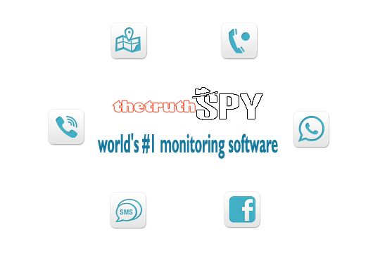 Social networks, internet browser activity, messages/calls, online location – everything will become available with TheTruthSpy spying app.