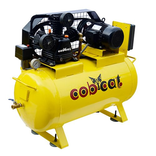 non lubricated reciprocating compressor