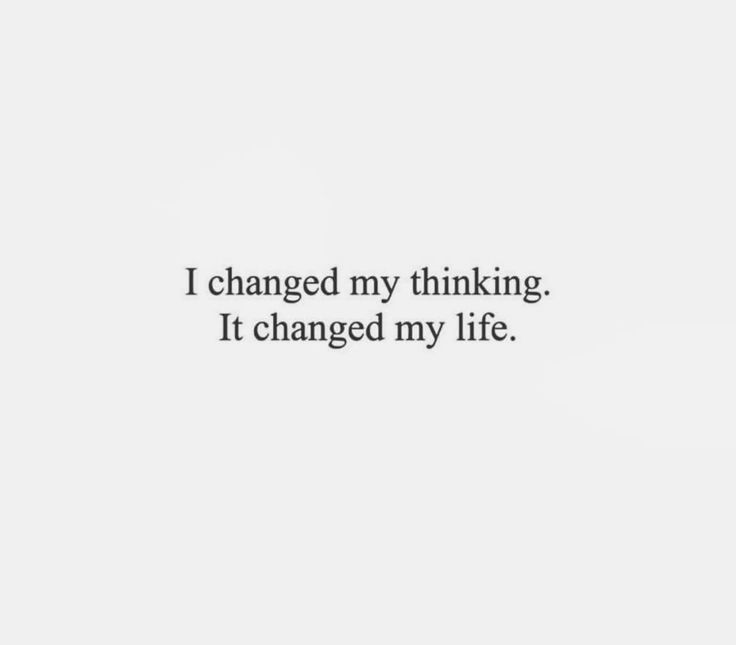 Impacted My Life Quotes: GOD IS CHANGING MY LIFE ALWAYS ACCEPT CHANGES FOR THE BEST