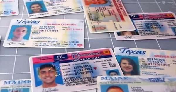 Buy Fake Driving License Online | Buy All Documents in 2019