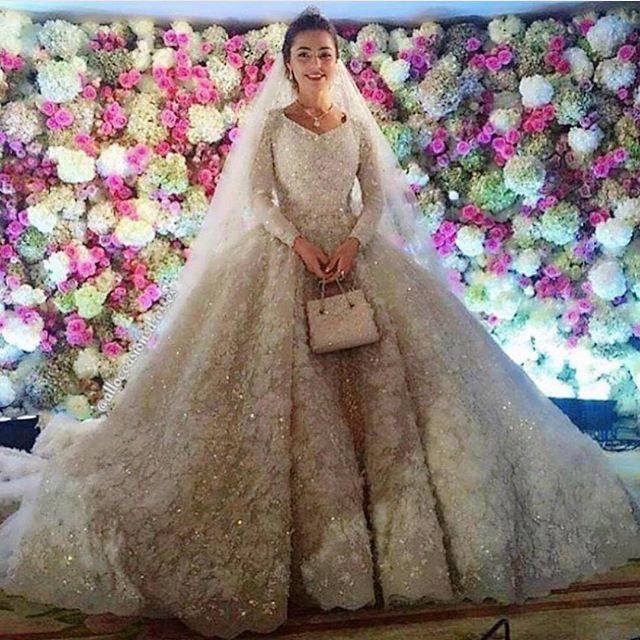 7 mejores imágenes de Elie Saab en Pinterest | Vestidos de novia ...