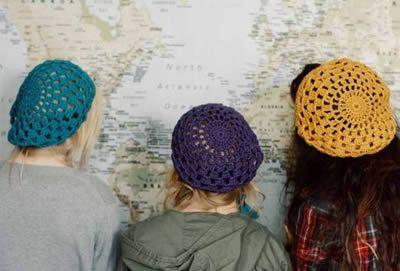 beret crochet pattern, beret crochet pattern free, beret crochet easy. Free PDF
