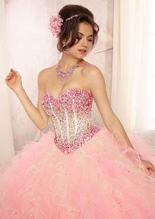 5 Tips for Finding the Perfect Quinceanera Dress