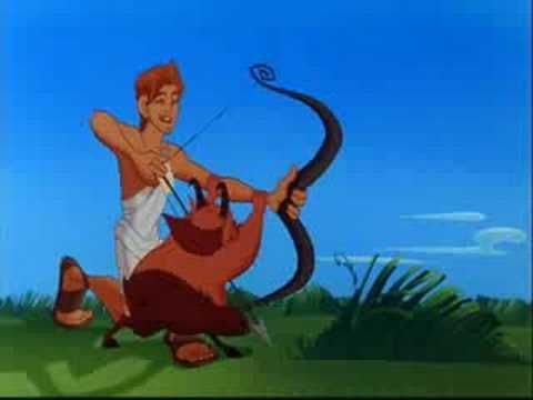 Hercules - One Last Hope