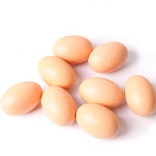 10pcs Artificial Nesting Egg Food Dummy House Kitchen Decor - http://sleepychef.com/10pcs-artificial-nesting-egg-food-dummy-house-kitchen-decor/