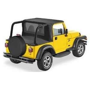 jeep bikini tops | Jeep Bikini Tops for Jeep M 38A1 by Bestop