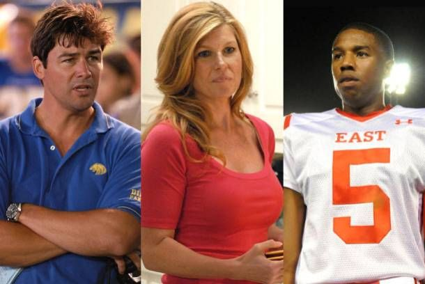 Power Ranking the FNL Cast's Current Careers -- Vulture