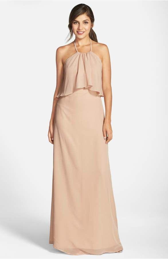 209 best Neutral Bridesmaid Dresses images on Pinterest ...