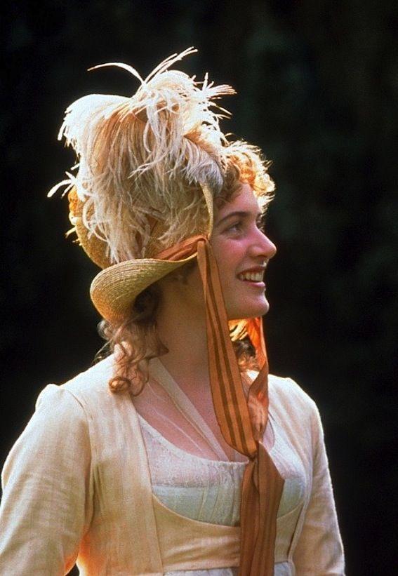 "Kate Winslet - ""Sense and Sensibility"" (1995)"