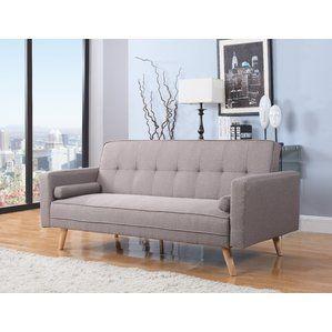 Ethan 3 Seater Sofa Bed Fjørde & Co
