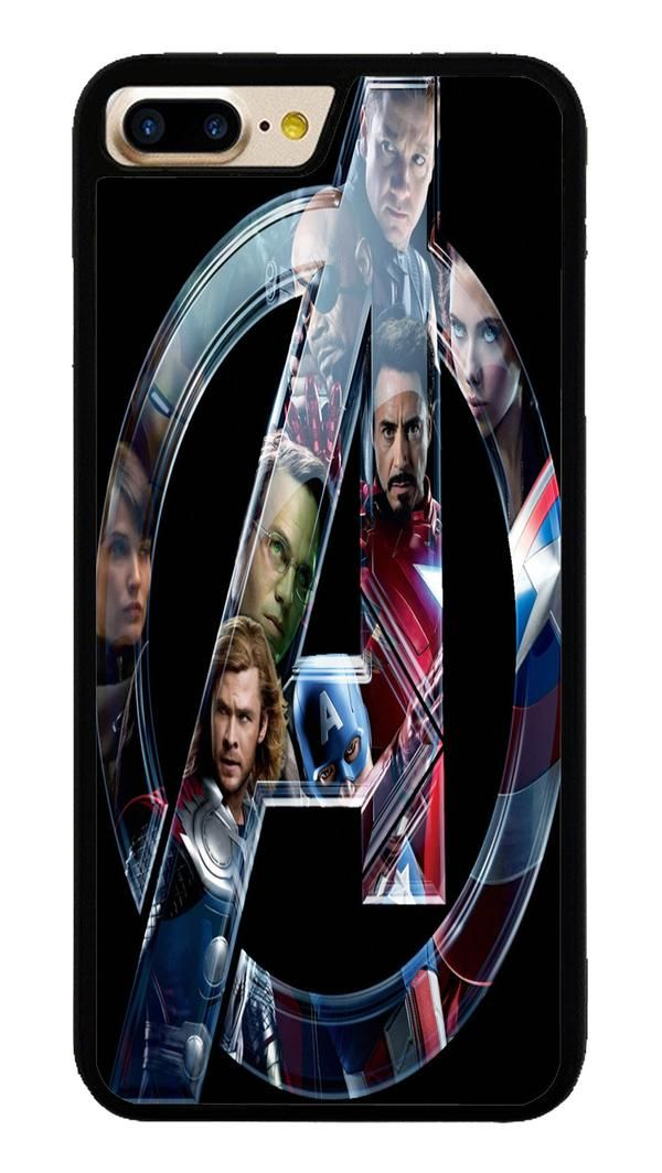 Captain America for iPhone 7 Plus Case #CaptainAmerica #ranger #avangers #Marvel #iphone7plus #covercase #phonecase #cases #favella