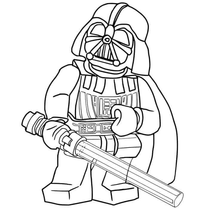 Lego Star Wars Coloring Pages Coloring Pages Legodibujo In 2020 Star Wars Coloring Book Star Wars Colors Lego Coloring Pages