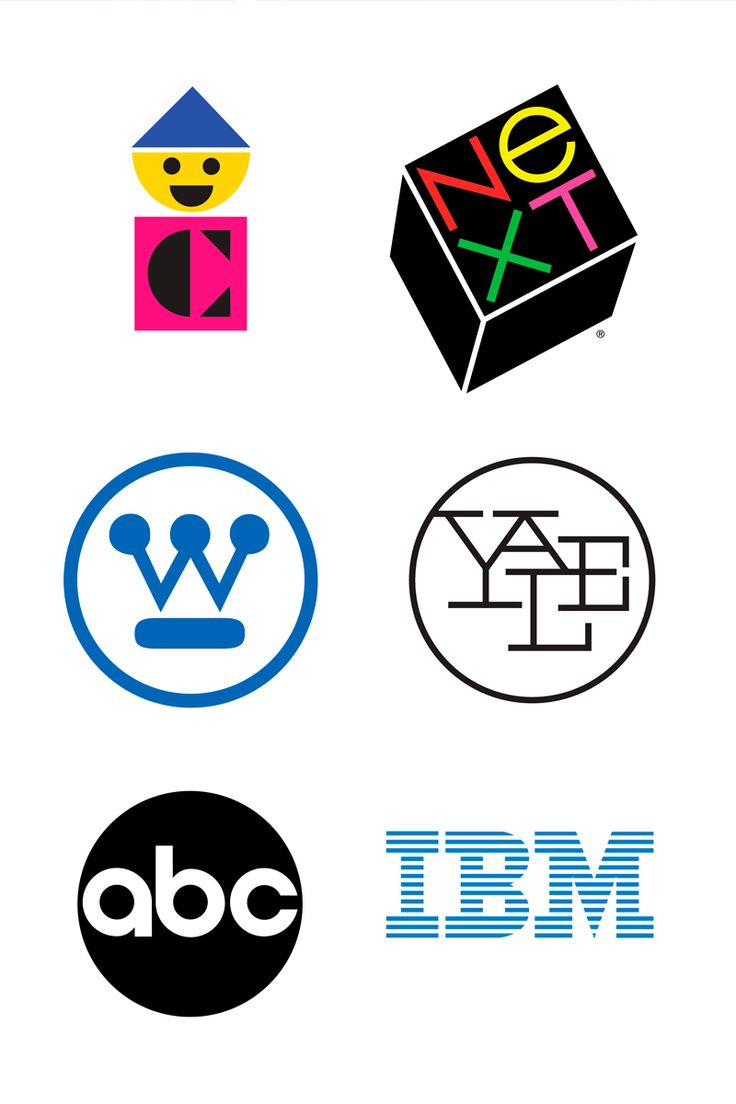 Best brand designers ever: Paul Rand.  Paul Rand was an American art director and graphic designer, best known for his corporate logo designs, including the logos for IBM, UPS, Enron, Morningstar, Inc., Westinghouse, ABC, and Steve Jobs's NeXT. He was one of the first American commercial artists to embrace and practice the Swiss Style of graphic design.  ➤ https://en.wikipedia.org/wiki/Paul_Rand | #design #art #graphicdesign