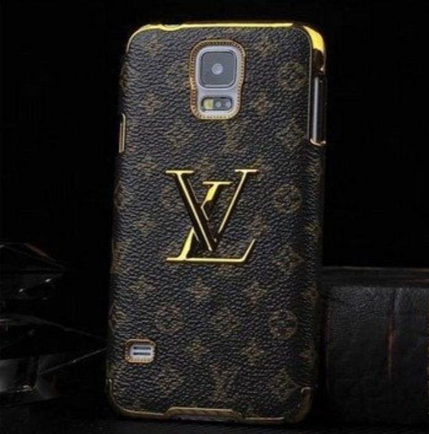 025c5dd8a7f Yves Saint Laurent padded samsung galaxy S4 case | Cool Iphone cases ...