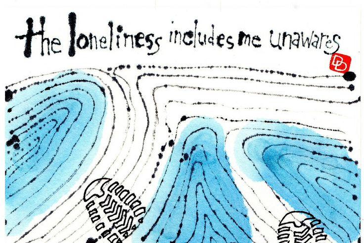 Isolation 1; dosankodebbie