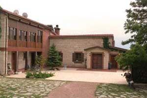 Villa Vino - Mesudiye, Datça, Muğla