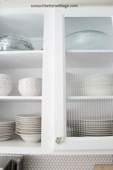 Easy Kitchen Updates Will work with my existing kitchen
