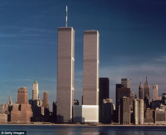 Twin Towers Before 9 11 Up Close | The original twin towers: 1WTC is intended to serve as a 'symbol of ...