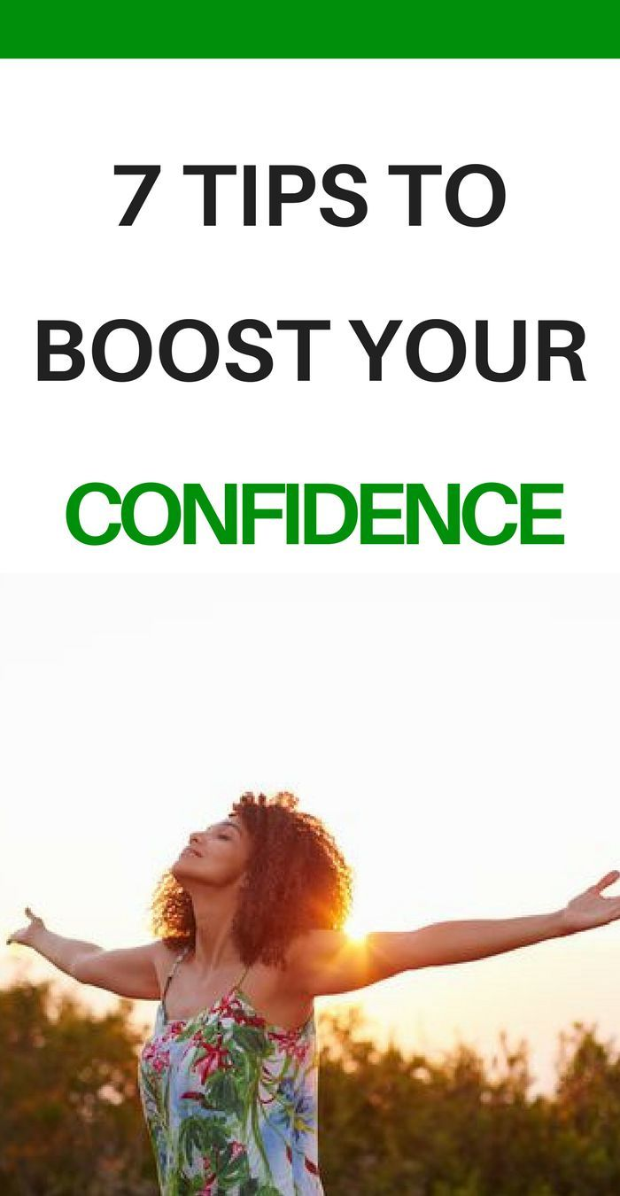 A lack of self confidence can be crippling. Here are a list of tips that really helped me become a much more confident person. Try to follow them all and remember that it won't happen overnight. Give it time, keep working at it and you will start to see results. Take the steps you need to boost your confidence today. Confidence tips | self confidence | boost your confidence | improve self esteem