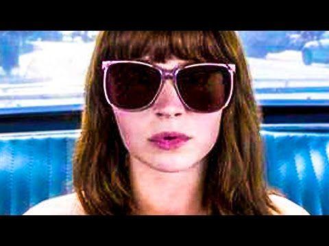 GIRLBOSS Tráiler Español VOSE (Britt Robertson, Charlize Theron - Comedia) 2017 Serie Netflix HD - YouTube