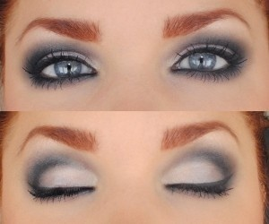 online designer fashion eye make up  Hair makeup and beauty