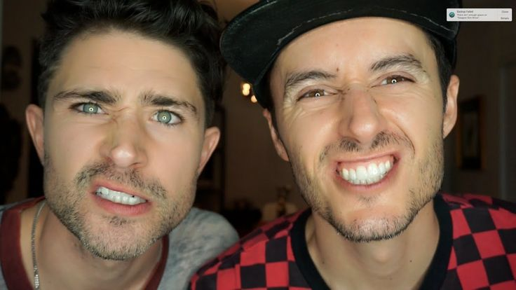 Coming Out Actor Matt Dallas and husband Blue Hamilton have shared how they came out to friends and family in a new YouTube video posted this week.
