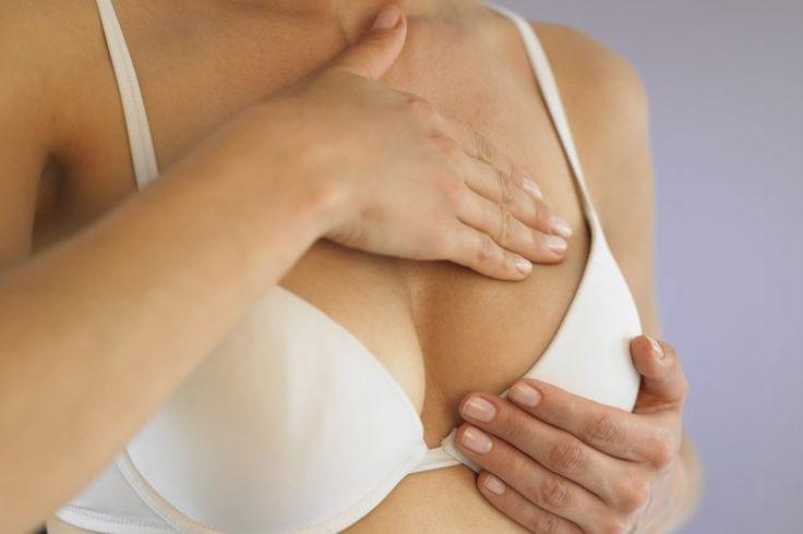 Ardor y dolor de senos | Muy Fitness
