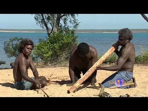 The Didgeridoo - YouTube