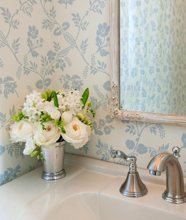 32 Best Shabby Chic Blue Room Images On Pinterest Home