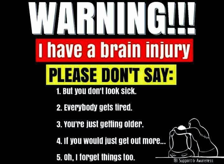 Traumatic Brain Injury Quotes: 33 Best Stroke Recovery Inspirational Quotes Images On