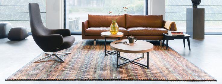 Repeat 301-4 #vloerkleed #carpet #rug #teppich #interieur #interior #design #wol #wool #perlettacarpets