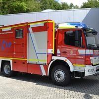 GW-L/TH Feuerwehr Stadt Obertshausen