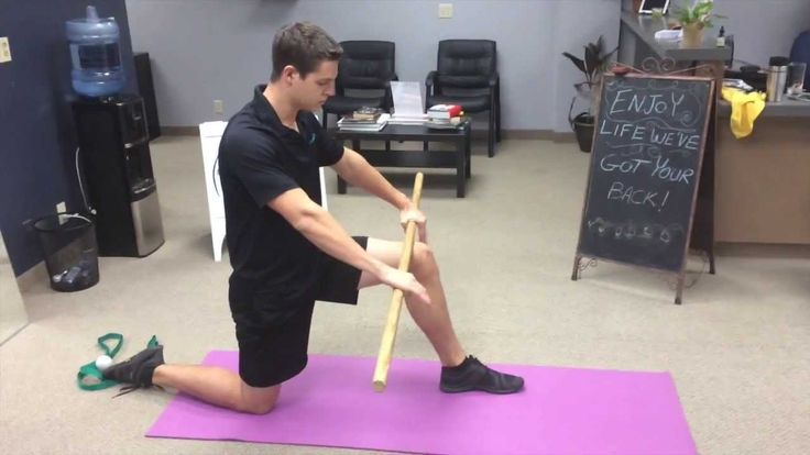 Muscle and Joint Pain Solutions: Level 2 Quadratus Lumborum Mobility and Stability