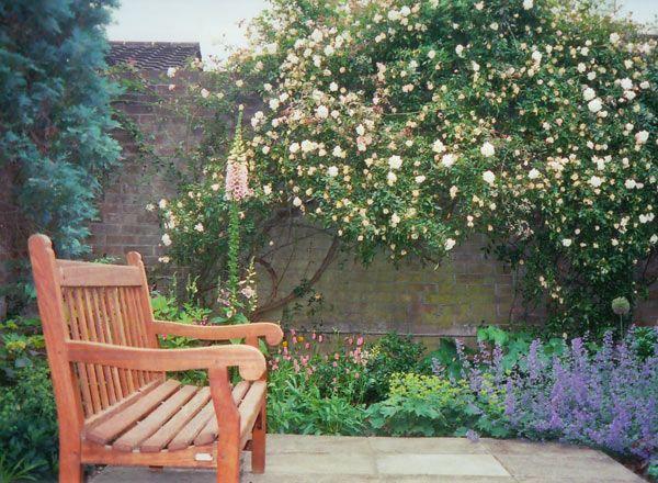 30 best Garden ideas images on Pinterest Garden ideas Cottage