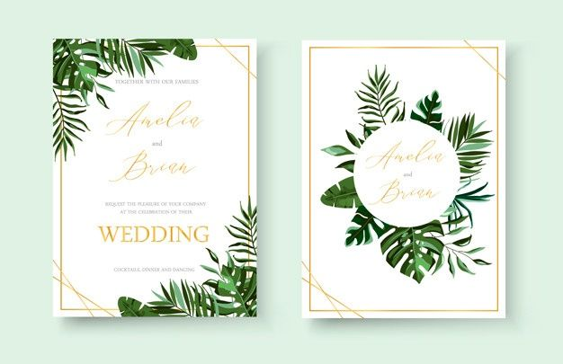 Freepik Discover The Best Free Graphic Resources About Floral Frame Floral Wreath 16 918 Results Save The Date Designs Framed Botanicals Floral Background